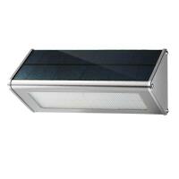 太阳能灯户外庭院灯家用围墙人体感应灯LED照明灯路灯