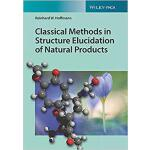 【预订】Classical Methods In Structure Elucidation Of Natural P