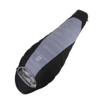 羽绒睡袋户外负35度1800克羽绒睡袋白鸭绒可拼接睡袋