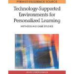 【预订】Technology-Supported Environments for Personalized Lear