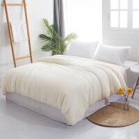 ???棉花被纯棉花被子冬被全棉棉絮床垫棉胎垫被褥子被芯