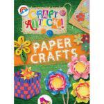 【预订】Paper Crafts9781482402131