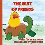 【预订】The Best of Friends 9780692027554