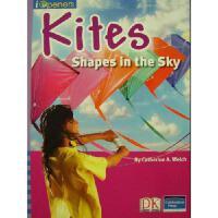 【预订】Iopeners Kites: Shapes in the Sky Grade 3 2008c