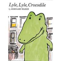 现货 Lyle, Lyle, Crocodile