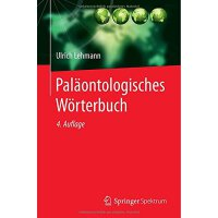【预订】Palaontologisches Worterbuch 9783662456057