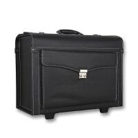美发工具箱发型师拉杆箱收纳皮箱美发箱美甲美容箱加大行李箱