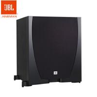 JBL STUDIO SUB 550P家庭影院低音炮5.1音箱hifi发烧音响单低音炮