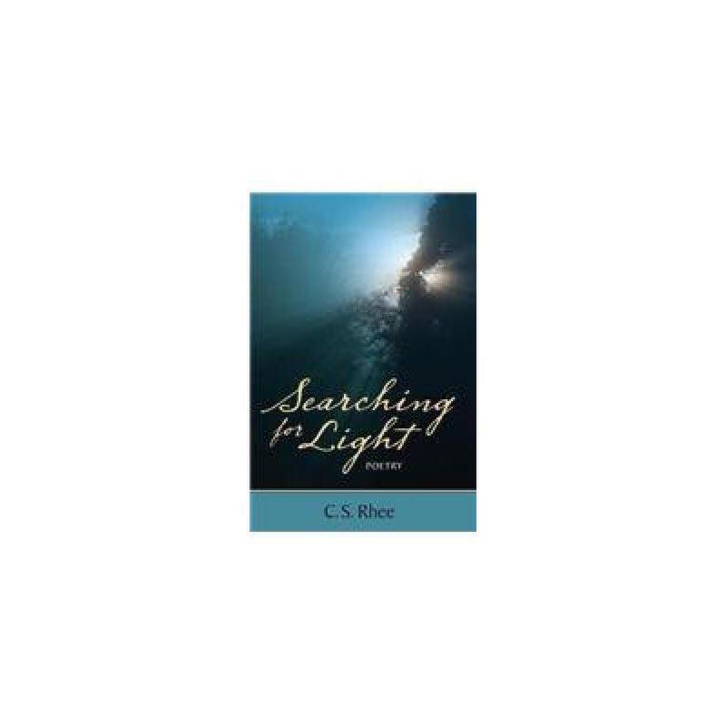 【预订】Searching for Light Poetry 美国库房发货,通常付款后3-5周到货!