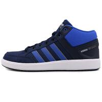 阿迪达斯Adidas BB9953网球鞋男鞋 休闲耐磨运动鞋