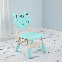 儿童塑料椅子家用学习课桌椅幼儿园专用椅可升降加厚环保凳子