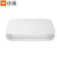 小米盒子4代 网络机顶盒4K高清硬盘播放器无线wifi家用智能电视盒游戏主机2G闪存语音遥控新品MDZ-21-AA