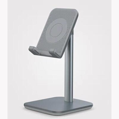 手机支架懒人桌面平板支架女男苹果ipad电脑视频直播通用型床上多功能托架支撑架 角度可调节 支持手机平板