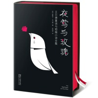 夜莺与玫瑰(王尔德童话与短篇小说全集)(精)
