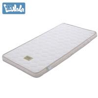 婴儿床垫天然椰棕新生儿冬夏可拆洗睡垫宝宝垫子无甲醛透气a374 米色