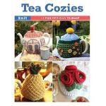 【预订】Tea Cozies Booklet