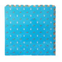 婴儿童地垫eva泡沫垫子防滑宝宝爬行垫拼图地板折叠60x60