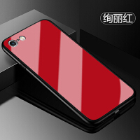 iphone6玻璃手机壳6splus保护套苹果6新款6plus创意男女防摔个性