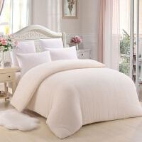 新疆棉被棉花被手工纯棉花棉絮床垫被芯褥子加厚保暖被子冬被全棉
