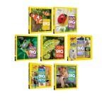 (300减100)美国国家地理 儿童百科书 英文原版 National Geographic Little Kids