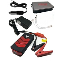 汽车电瓶应急启动电源12V车载移动打火搭电充电宝器 备用电池