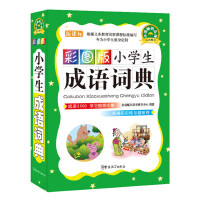 彩图版小学生成语词典(64开本)