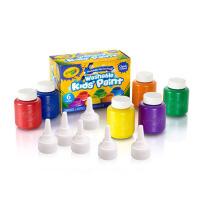 水彩�料套�b�和��料可水洗手指印��水彩�料�L��套�b