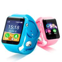新款儿童可接打电话手表 学生定位拍照微信手表成人防水智能插卡适配华为小米三星多功能