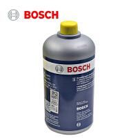 博世意大利进口刹车油汽车制动油原厂升级DOT4通用离合器油1L装