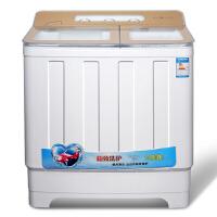 华生(wahson)XPB150-108S 15公斤半自动波轮洗衣机 家用双桶洗衣机 大容量双杠洗衣机