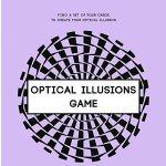 【预订】Optical Illusions Game: Find a set of four cards to cre