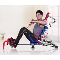 户外综合训练收腹机用懒人运动机瘦腰机仰卧起坐板健身器材家