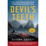 【预订】The Devil's Teeth A True Story of Obsession and Surviva