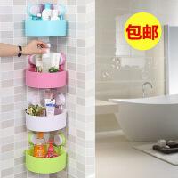 创意家居用品实用 浴室卫生间置物架厨房收纳架懒人日用生活百货