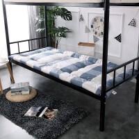 学生床垫加厚床褥宿舍上下铺0.9米床垫单人床1.2m被褥榻榻米褥子
