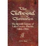 【预订】The Chetwynd Chronicles: The British Colony of Lake Cou