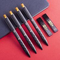 晨光考试用笔文具套装6件7件套高考中考考研公务员专用2比2笔学习用具用品工具2b铅笔答题卡涂卡全套