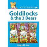 【预订】Goldilocks and the Three Bears: Discover Fairy Tales