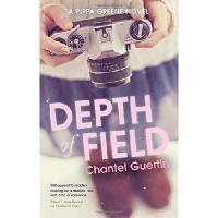【预订】Depth of Field9781770411838
