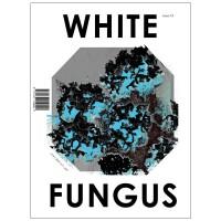 包邮全年订阅 White Fungus银耳 前卫艺术杂志 台湾台中英文原版 年订1期