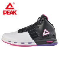 匹克冬季新款篮球鞋耐磨防滑运动鞋低帮室内外缓震运动篮球鞋DA640011