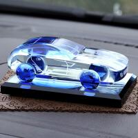 汽车摆件创意车上装饰品车内饰品车饰车载男女香水座式车用品
