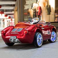 婴幼儿童电动车四轮超大汽车带遥控小孩摇摆童车宝宝玩具车可坐人