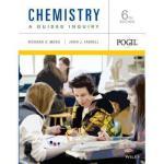 【预订】Chemistry 9781118640043