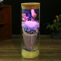 家居情人节礼物送女友爱人女生女朋友生日创意浪漫爱情手工玫瑰花