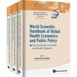 【预订】World Scientific Handbook Of Global Health Economics An