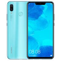 【当当自营】华为 nova3 6GB+128GB 浅艾蓝 移动联通电信4G手机