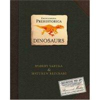 Encyclopedia Prehistorica: Dinosaurs 史前百科:恐龙立体书
