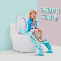 儿童马桶坐便器宝宝婴儿便盆幼儿坐便尿盆小孩马桶梯