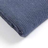 细格子日式全棉毛巾被纯棉毛巾毯单人双人空调毯儿童午睡毯沙发毯